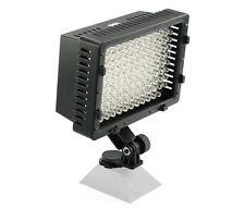 Pro LED video light for Panasonic TM900 HMC40 HMC150 HD HDV AVCHD camcorder