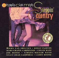 Steppin' Country - Dolly Parton, Gibson/Mi...