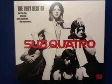 SUZI.  QUATRO.        VERY. BEST. OF.   SUZI.  QUATRO.         TWO. DISC. BOXSET