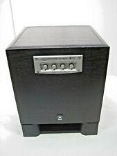 Yamaha Yst-Sw215 150 Watt Powered Subwoofer Speaker