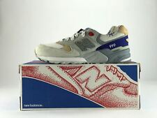 DS 2011 Concepts x New Balance 999 Kennedy sz 8 Cncpts tannery c-note seals