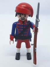 526073 Husar rojo playmobil