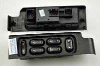 Land Rover Freelander 1 facelift 2004-06 master window switch YUD500320PUY trim