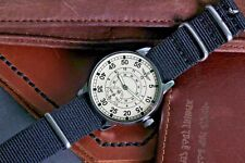 Mens watch, military watch, Mechanical watch, Soviet watch, Russian watch POBEDA