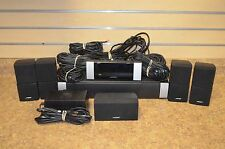 *Bose MC1 Media Center Surround Sound System w/ Display & 5 Wired Speakers