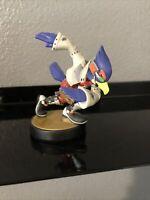 Nintendo amiibo Super Smash Bros. - Falco Character Figure