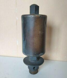 GWR British Railways steam locomotive whistle in original condition
