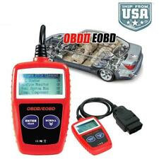 OBD2 Car Diagnostic Tool Scanner Code Reader MS309 OBDII EOBD Diagnostic Tool