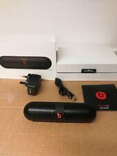 Beats by Dr. Dre Pill Bluetooth Wireless Speaker - Black Model B0513