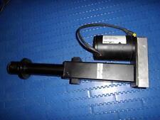 24V DC Hubsäule Hubmotor Getriebemotor 130mm Hub TOP