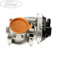 Genuine Ford Mondeo S-Max Galaxy 2.3 Throttle Body & Motor TitaniumX 1556736