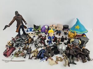 Bulk Loose Action Figures Star Wars+more May Be Slight Damage or Missing Peices