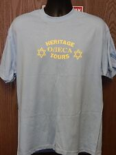 Everything Is Illuminated Movie Promo T-Shirt Never Been Worn Rare! Size Large!!