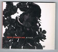 ♫ - DEMI MONDAINE - AETHER - CD 10 TITRES - 2014 - NEUF NEW NEU - ♫