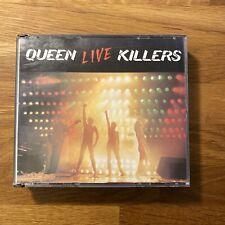 Queen - Live killers 2 CD Box Set
