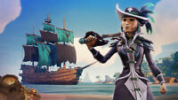 Nightshine Parrot Pack for Sea of Thieves (DLC) Code XBOX Windows 10