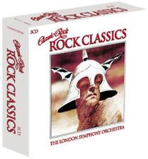 London Symphony Orchestra : Rock Classics CD (2012) ***NEW***