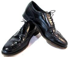 Florsheim Imperial Mens Dress Shoe Size 10.5 E, Black