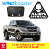 Windbooster Stealth 5-Mode Throttle Controller for Mazda BT50 2012 Onwards