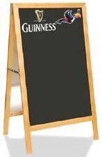 Guinness A-Frame Sandwich Board