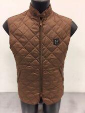 HUSKY giubbino smanicato gilet uomo 48 man jacket