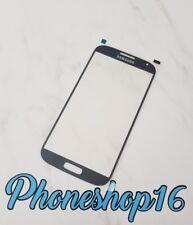 Original Samsung Galaxy S4 i9500 i9505 Touchscreen Display Glas Scheibe Schwarz