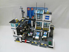 Lego Town City 7744 - Police Headquarters