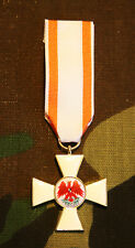 GERMAN IMPERIAL WWI PRUSSIAN ORDER OF THE RED EAGLE MEDAL ***1 LEFT***