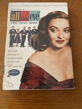 All About Eve [Two-Disc Special Edition]