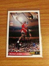 Michael Jordan 92-93 Upperdeck #23