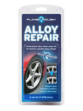 Alloy Wheel Repair Kit for Fiat 500 Doblo Panda Punto Qubo