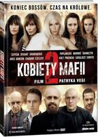 Patryk Vega - Kobiety mafii 2 (Polish movie - DVD, English subtitles)