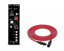 SSL Solid State Logic VHD 500 Series Mic Pre | Pro Audio LA