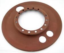 IFA W50 L60 Staubschutz Blech Bremstrommel Achse Bremse NEU brake drum sheet