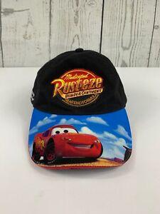 Cars Youth Rusty Cap Disney Pixar Baseball Hat Rust Eze Bumper Ointment