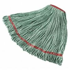 RUBBERMAID FGA11306GR00 Web Foot(R) Cotton/Synthetic Blend Yarn Wet Mop,