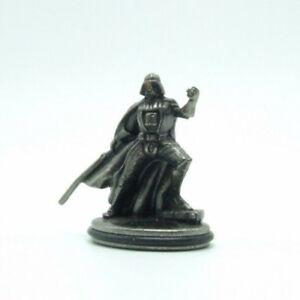 Monopoly Star Wars Saga Edition Darth Vader Token Replacement Game Piece 2005