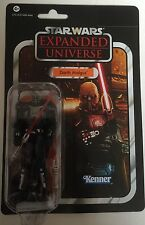 """Star Wars Action Figure of DARTH MALAGUS (VC 96 ) Vintage Card 3.75"""""""