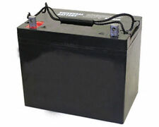 NP7512 sealed lead acid Battery