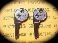 Volkswagen Keyblanks x 2 , Key Blank, VW, Volkswagon-LQQK!