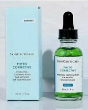 SkinCeuticals Phyto Corrective 1oz Hydrating Soothing Fluid Correct 30ml#462
