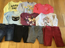 Girls 5-6 Years Clothes Bundle M&S, Next Etc