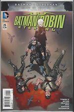 Batman and Robin Eternal (DC) (2015) # 25