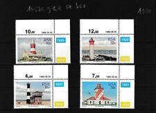 Zuid-Afrika 739-742 (compleet.Kwestie.) postfris MNH Eckrandstücke mit Ausgabeda