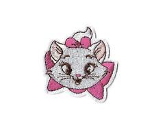 Cat - Feline - Pet - Cartoon - Movie - Embroidered Iron On Patch