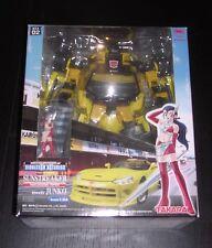 Transformers Binaltech Asterisk BTA 02 Sunstreaker + Junko