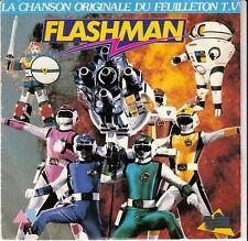 45 t sp b.o soap opera tv * flashman *