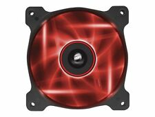 Corsair CO9050015RLED Air Series Af120 LED Red Quiet Edition High Airflow