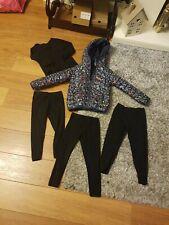 3-4 girls bundle