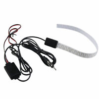 Universal Hidden AM FM Universal Car Radio Windshield Mount Antenna Aerial